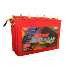 Exide Inva Tubular IT500 Inverter Battery