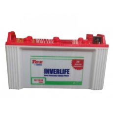 Luminous Tez TST1818 Inverter Battery